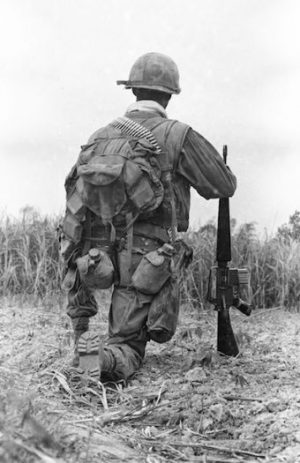 Book Review of 1/27 Marines in Vietnam